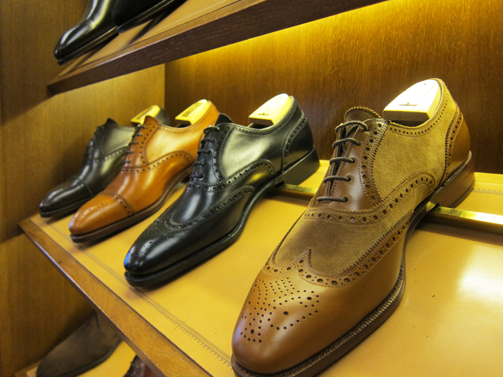 Carmina Shoes Definitive Thread Reviews Advice Sizing